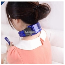 Neck Therapy Massage with Infrared Heating Pain Relief