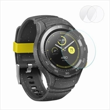 HUAWEI WATCH 2 TEMPERED GLASS SCREEN PROTECTOR (2PCS)