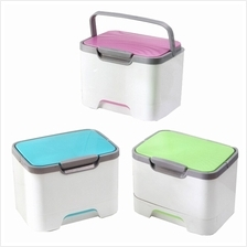 Multifunctional Plastic Storage Bo (end 12/26/2020 12:00 AM)