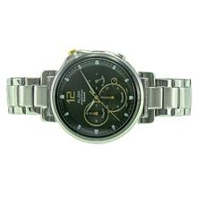 Alba Men Sign A Chronograph Stainless Steel Watch VD53-X302BGS