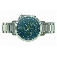 Alba Men Sign A Chronograph Stainless Steel Watch VD53-X302BLSS