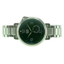 Alba Men Sign A Analog Stainless Steel Watch VD78-X021BSS