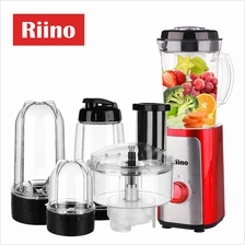 Riino 15pcs Multifunctional Blender with Food Processor High Speed New