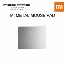 Original Xiaomi Aluminium Mi Metal Mousepad 240mm 300mm Mouse Pad