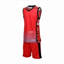 Espana Senior Sublimation Basketball Jersey & Shorts ESP7048