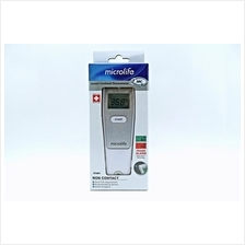 Microlife Non Contact Infrared Forehead Thermometer
