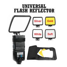 UNIVERSAL FLASH REFLECTOR