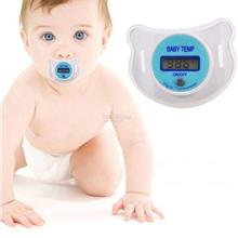 Baby Nipple Thermometer Medical Silicone Pacifier Children's Fahrenhei