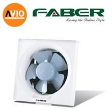 Faber FV10W Wall Exhaust Vantilation Fan 10' 10 inch