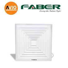 Faber FV100C Ceiling Ventilating Fan 10' 10 inch