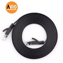 AVIO 6PC100 1 m Meter Internet UTP Patch Cable