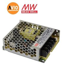 Meanwell Taiwan LRS-35-12 CCTV 12V DC 3A Cetralised Power Supply
