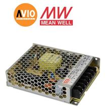 Meanwell Taiwan LRS-100-12 CCTV 12V DC 8.5A Centralised Power Supply