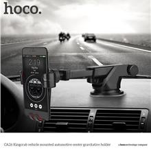 HOCO CA26 Universal Flexible Rotatable Suction Mobile Phone Car Holder