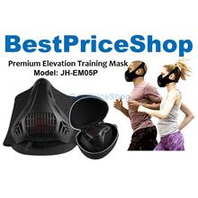 6 Scenario Elevation Training Mask Workout Running Cardio Endurance