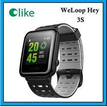 WeLoop Hey 3s - Multifunction Smartwatch with GPS