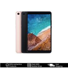 Xiaomi Mi Pad 4 [WIFI Version] 32GB / 64GB ROM  Original Imported Set