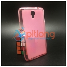 ( PINK ) SAMSUNG NOTE 3 NEO N7505 Soft Tpu Jelly Case