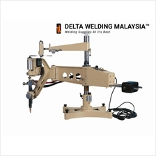 Shape Cutter CG2-150 Profiling Gas Cutter Malaysia welding machine