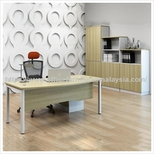 6ft Writing Desk And Side Cabinet Set OFSLMSWB180A-1 Kuala Lumpur