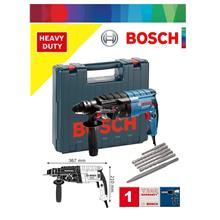 Bosch GBH 2-24 DRE SDS-Plus Rotary Hammer
