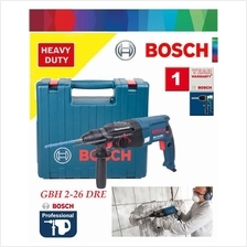 Bosch GBH 800W 26mm SDS-Plus Rotary Hammer