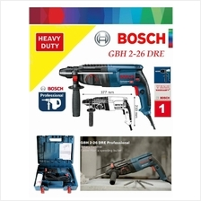 Bosch GBH 2-26 DRE SDS-Plus Rotary Hammer
