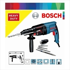 Bosch GBH 800W Quick Chuck SDS-Plus Rotary Hammer