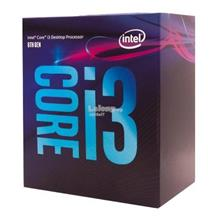 INTEL Processor Socket1151 CORE i3-8300 4.1GHz BX80684I38300