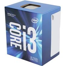 INTEL Processor Socket1151 CORE i3-7320 4.1GHz BX80677I37320