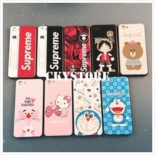 VIVO Y81 PROMOTION Soft Cartoon Trendy TPU Case Cover