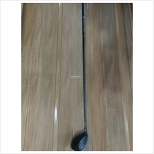 Yamaha Prostick Wood Driver Golf Stick