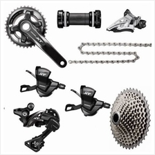 SHIMANO DEORE XT M8000 1x11 11S 22s 50t 46t 42t Groupset | Shifter Lev