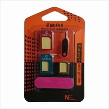 Nano & Micro Sim Adapter for Any Mobile Phone