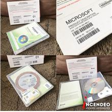 **incendeo** - Microsoft Windows Vista Home Basic OEM 32bit English