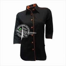 MR2 Polysoft Corporate Shirt FP-912 (Ladies)