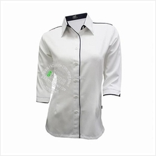 MR2 Polysoft Corporate Shirt FP-911 (Ladies)