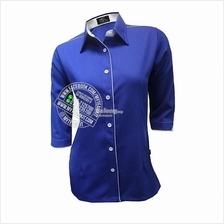 MR2 Polysoft Corporate Shirt FP-913 (Ladies)