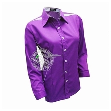MR2 PolyCotton Corporate Shirt FC-916 (Ladies)
