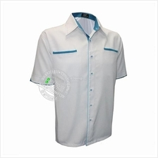 MR2 Polysoft Corporate Shirt FP-817 (Men)