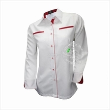 MR2 Polysoft Corporate Shirt FP-917 (Ladies)