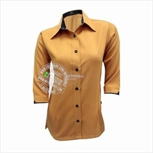 MR2 Polysoft Corporate Shirt FP-983 (Ladies)