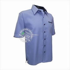 MR2 Polysoft Corporate Shirt FP-883 (Men)