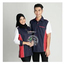 MR2 Polysoft Corporate Shirt FP-887/987 (Men/Ladies)