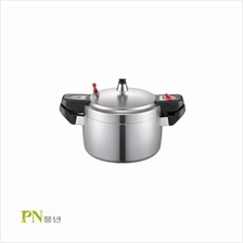 Pn Poongnyun Steamed Cooking Pots Gas Pressure Rice Cooker 8persons Home Use