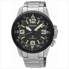 SEIKO . SRPA71K1 . Prospex . M . Compass . SSB . Automatic . Black
