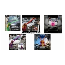 AnnDeco Wedding Car Decoration Services