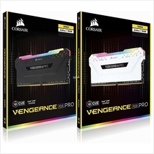 # CORSAIR VENGEANCE RGB PRO Series - (2x8GB) DDR4-2666 C16 Kit #