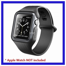 Clayco Hera apple watch band bumper case with strap bands series 3 2 1