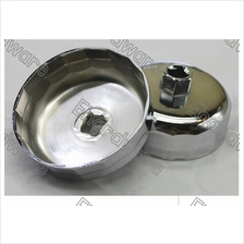 2Step Oil Filter Cap Wrench 65mm/64mm 14P Honda (OFW6564P14)